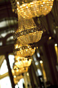 Allied Cleaning Services Chandeliers cleaning