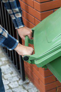 Allied Cleaning Services garbage and waste removal service